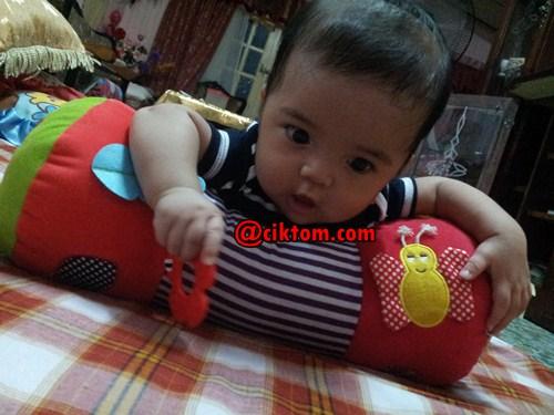 Idea Hadiah Bayi Baru Lahir (Newborn Baby)