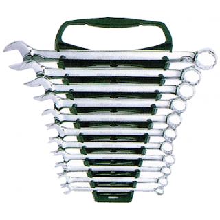 Jual Kunci Ring Pas Combination Set Metric 11 Pcs Sata Tools 09022