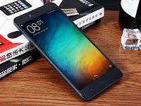 Spesifikasi, Kelebihan Dan Harga Xiaomi Redmi Note 2