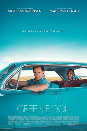 Download Green Book (2018) 999MB Full English Movie Download 720p Web-DL Free Watch Online Full Movie Download Worldfree4u 9xmovies