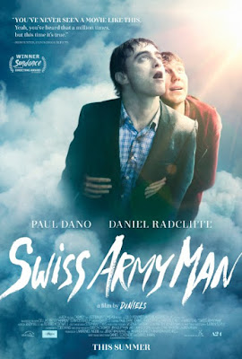 Swiss Army Man (2016) Movie Review