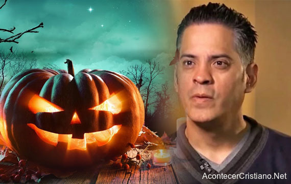 Los peligros de celebrar Halloween