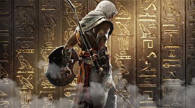 ما-هى-الشخصية-الرئيسية-في-Assassin's-Creed-Origins