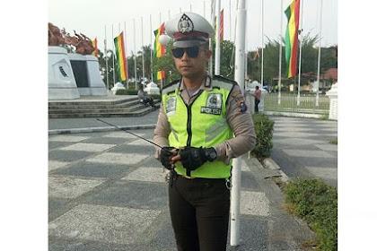 Polisi yang Dipukul Oknum TNI Ternyata Artis???