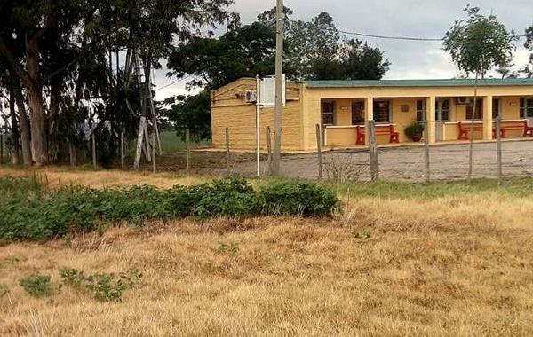 escuela de San José