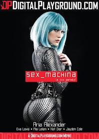 Zulima Serna-La putita Latina xXx (2015)