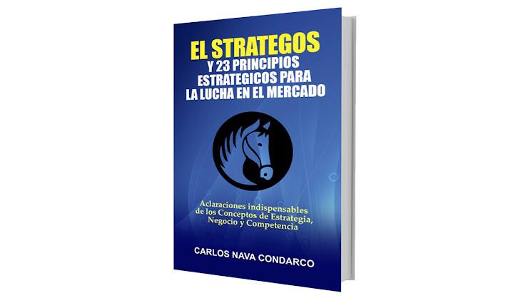 Libro de estrategia