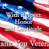 {*Top*} Thank You Veterans Day Quotes Wishes Messages 2017 |  Veterans Day Thank You Sayings  Images Pictures