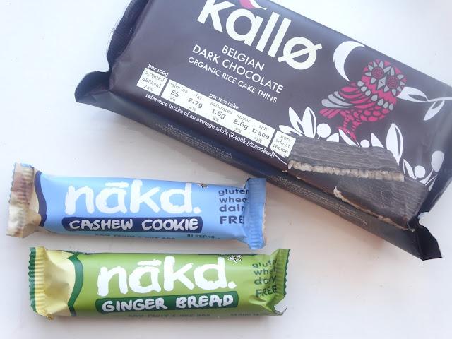 Kallo Rice Cakes