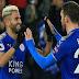 Agen Bola Terpercaya - Leicester City menang 3-0 atas Huddersfield