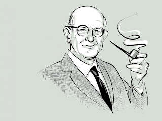 Author, P.G. Wodehouse