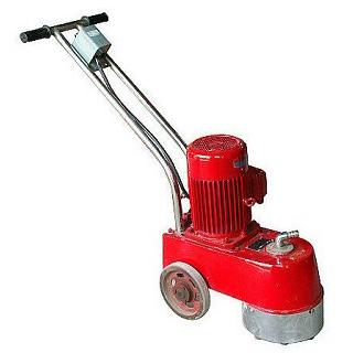 Máy mài sàn  DMS250 - 3.0 KW