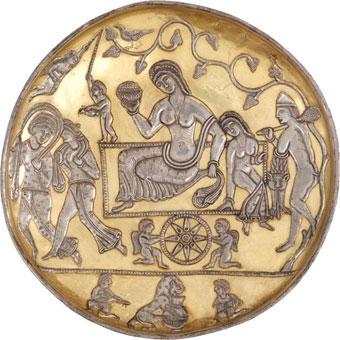 Bensozia Ancient Iran At The Sackler