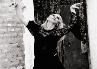 Triana en mi alma flamenca