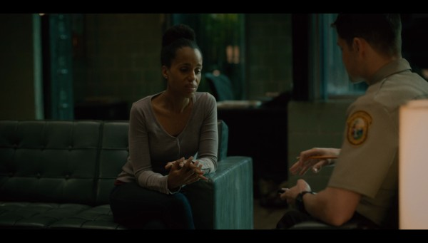 American Son (2019) HD 1080p y 720p Latino Dual