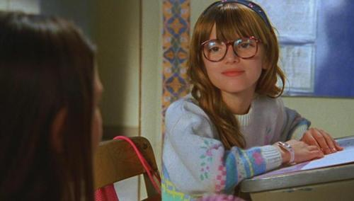 young little Bella Thorne The O.C.