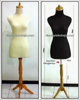 dressmaking mannequin