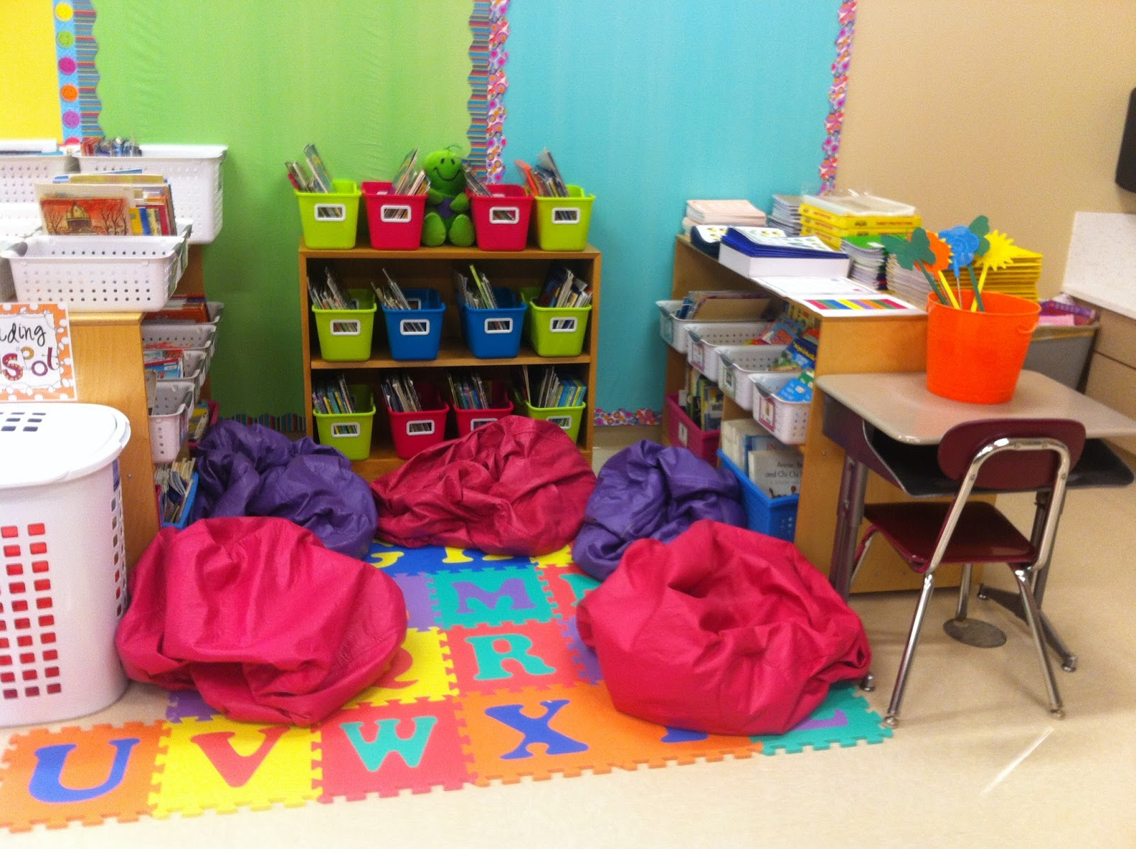 Ll Bean Bean Bag Chair Mrs Bond 39s Fantastic 1st Grade Journey