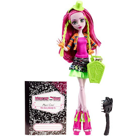 MH Monster Exchange Program Marisol Coxi Doll