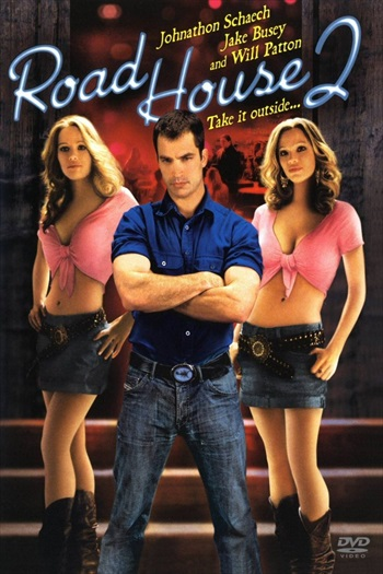 Road House 2 Last Call 2006 UNRATED Dual Audio Hindi Movie Download