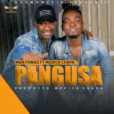 Download Mp3 | Manfongo ft Medick Chapa - Pangusa