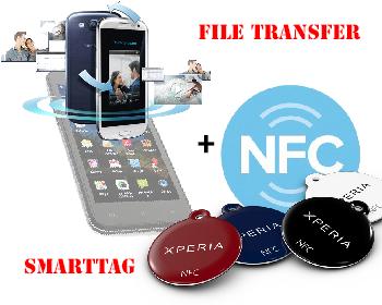 fungsi dari NFC