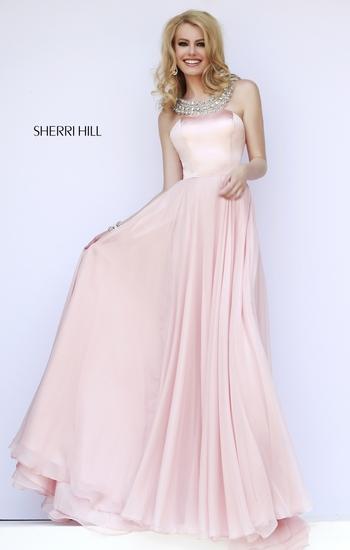 Colección de vestidos juveniles