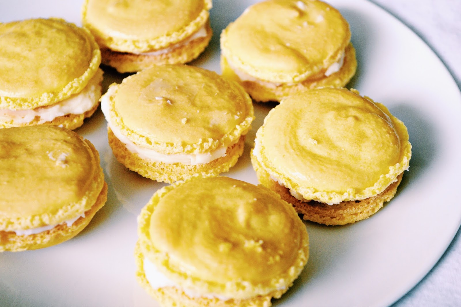 limoncello macarons london lifestyle blog