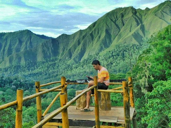 Trip To 6 Beautiful Natural-Themed Tourist Attraction In Lombok Island