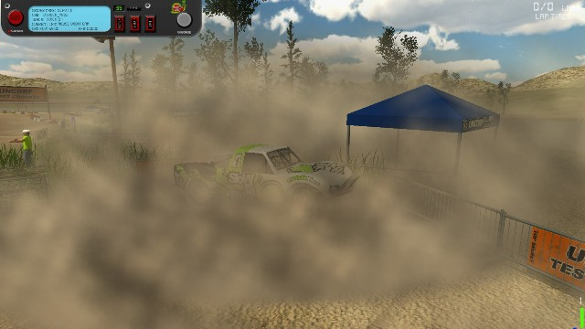 D Series OFF ROAD Racing Simulation PC Games