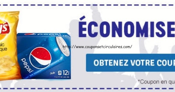 Pepsi coupons by mail