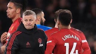 Wolverhampton vs Manchester United 2-1 Highlights