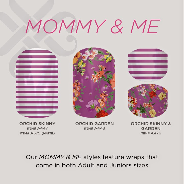 Magnolia Mamas : A Winner, Jamberry Nails, and Another Giveaway!!!