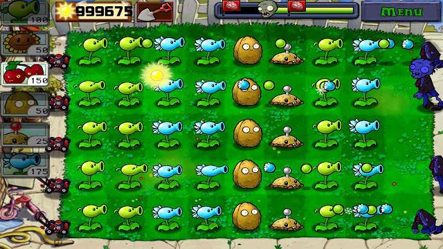 plant zombie mod apk