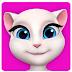 My Talking Angela v2.4.2.71 Hack Mod Apk Versi Terbaru Unlimited Money