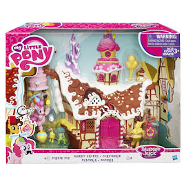 MLP Pinkie Pie Ultimate Story Pack Gummy Friendship is Magic Collection Pony