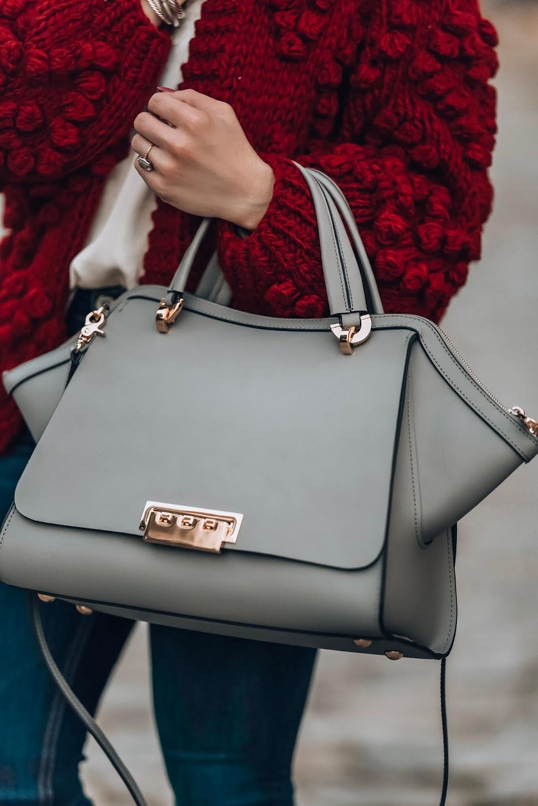 ZAC Zac Posen Bag - Something Delightful Blog