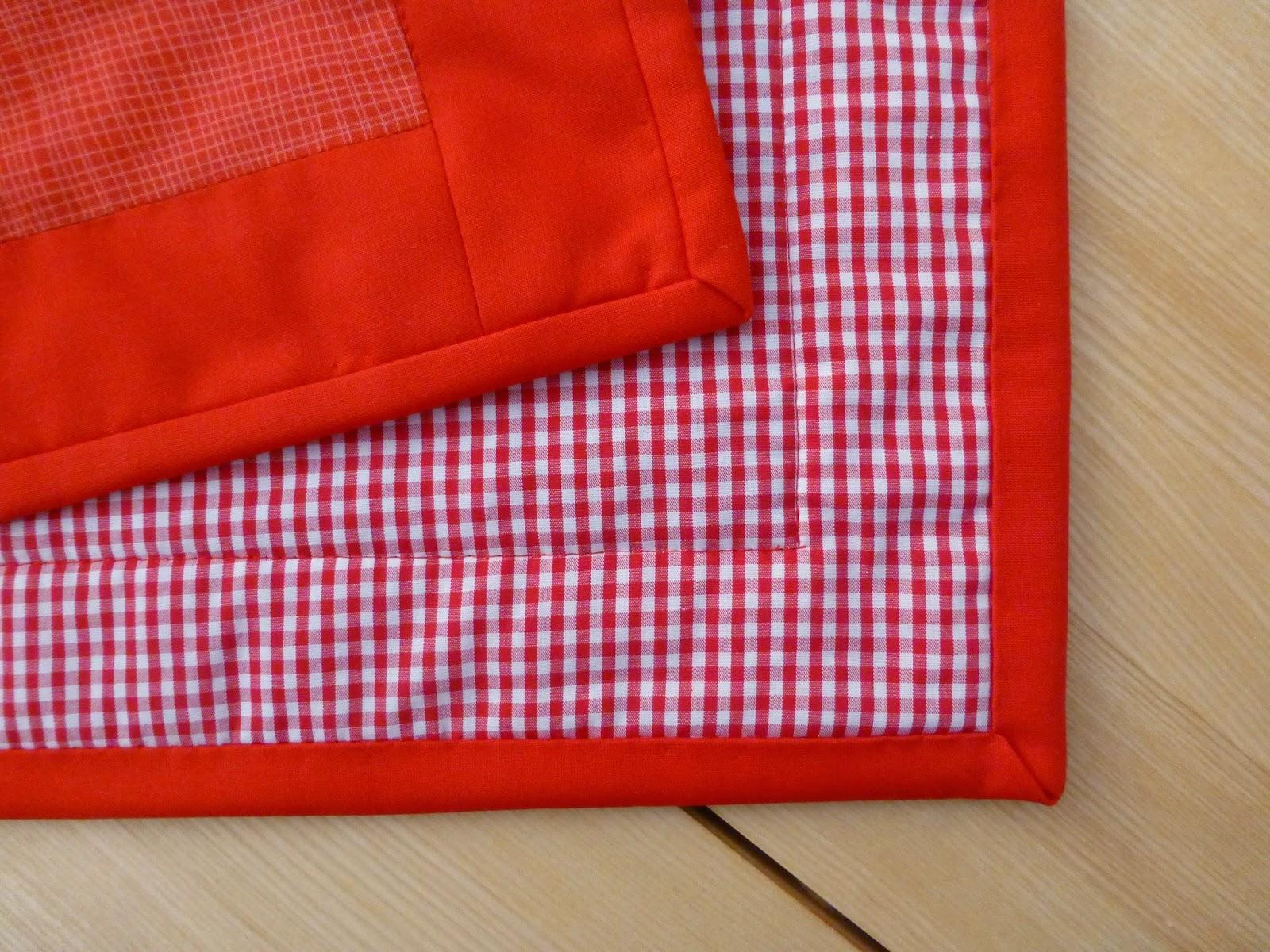 quiltmanufaktur blog binding tutorial anleitung zum einfassen eines quilts. Black Bedroom Furniture Sets. Home Design Ideas