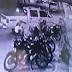 Homens são baleados em ponto de mototáxi no interior da Bahia, veja vídeo