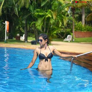 Tanu Priya Beautiful Gujju Model in Bikini Stunning HQ HD Desi Bikini Pics .xyz Exclusive Pics 007