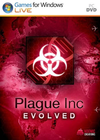 Plague Inc Evolved 1.0.11 Final PC Full Español