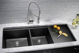 Harga Jual Kitchen Shink Bak Cuci Piring Bahan Stainles