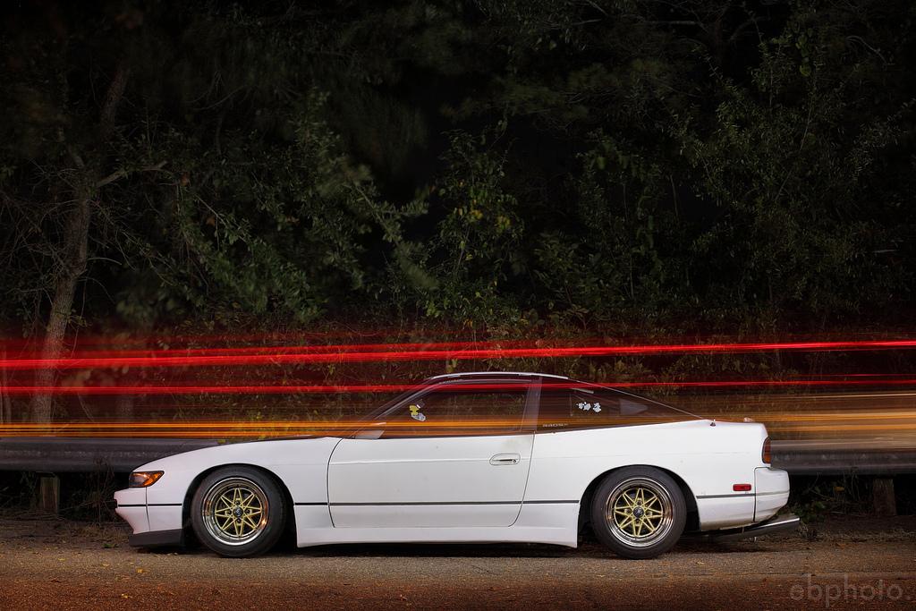 Nissan 240SX, 180SX, 200SX, japońskie samochody z duszą, driftowóz, sportowe auta