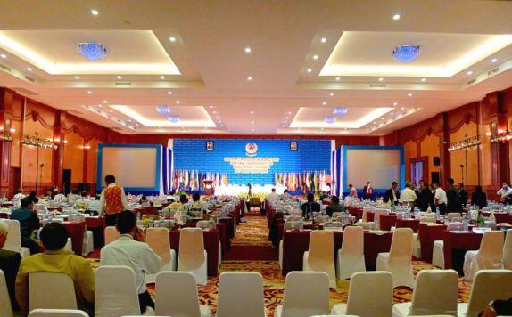 Lombok Raya Hotel termurah dan ternyaman di kota Mataram Lombok