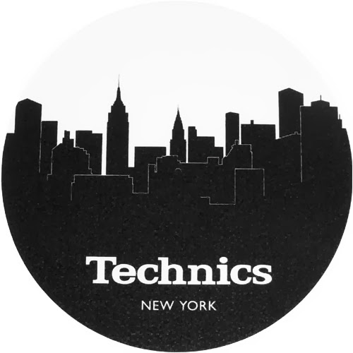 feutrine technics new york art sound