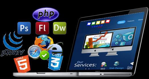 web design training course