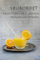 Srubokręt drink