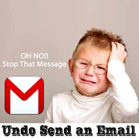 How to unsend an email in gmail - Gmail undo send