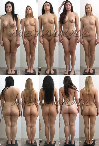 Girls Gyno Exam. Girls passed through detailed full body and pussy medical examination