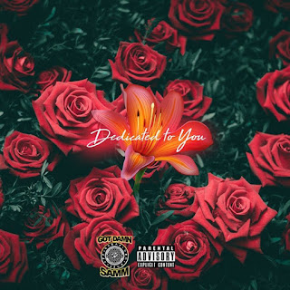 Dj Young Samm - Dedicated To You